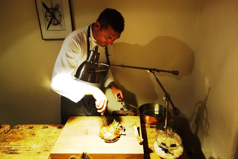 Tisch Eindecken Gastronomie mit schöne stil für ihr haus ideen