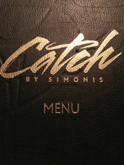 Catch by Simonis (NL - Scheveningen)