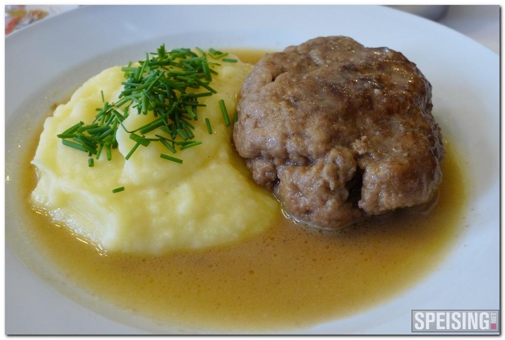 Butterschnitzel